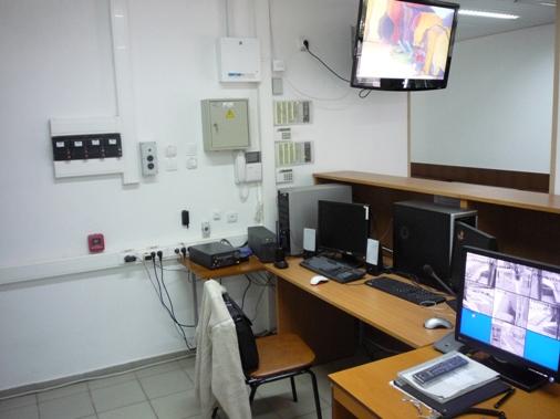 Установка видео камер, камер наблюдения, охранной пожарной сигнализации.  Полная завязка всех схем (любой сложности).