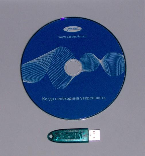 СКУД ParsecNET