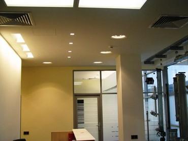Офис компании Гелио Сити