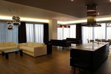 Апартаменты в ММДЦ Москва-сити